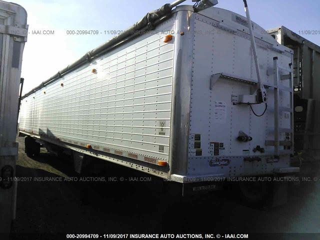 WILSON DWH-550 HOPPER