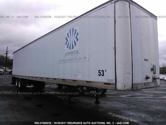 click here to view 1997 TRAILMOBILE TRAILER at IBIDSAFELY