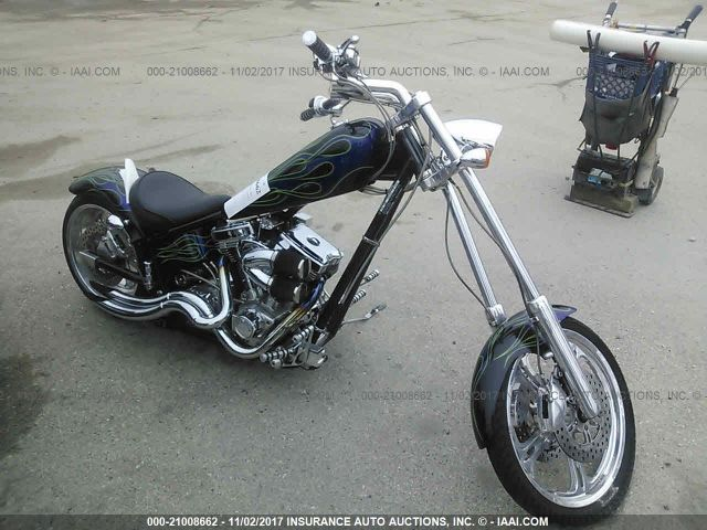 click here to view 2004 AMERICAN IRON HORSE TEXAS CHOPPER at IBIDSAFELY