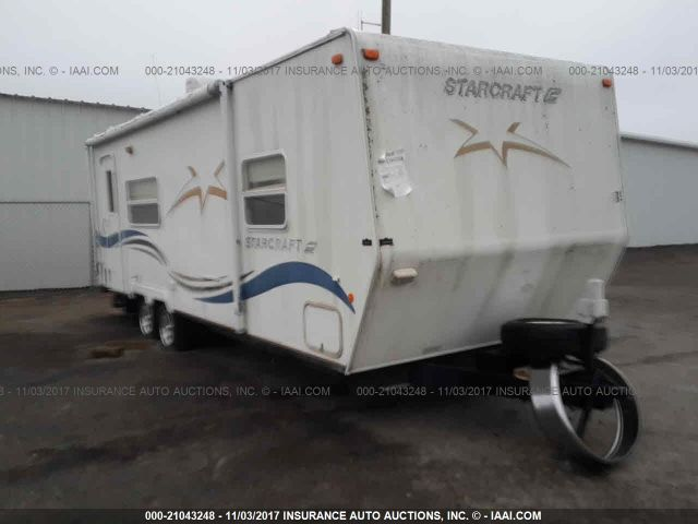 click here to view 2002 STARCRAFT 24RKS at IBIDSAFELY