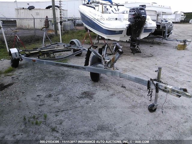 click here to view 1997 MAGIC TILT BOAT TRAILER OTHER at IBIDSAFELY