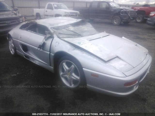click here to view 1999 FERRARI F355 at IBIDSAFELY