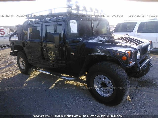 click here to view 1996 American General H1 at IBIDSAFELY