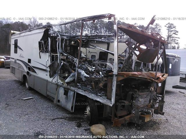 click here to view 2001 WORKHORSE CUSTOM CHASSIS MOTORHOME CHASSIS at IBIDSAFELY