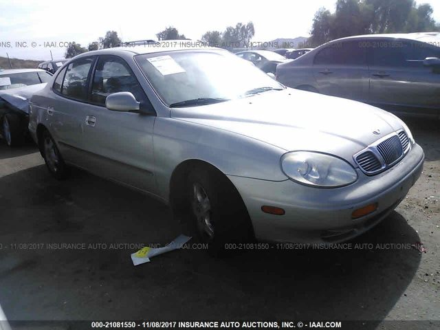 click here to view 2001 Daewoo Leganza at IBIDSAFELY