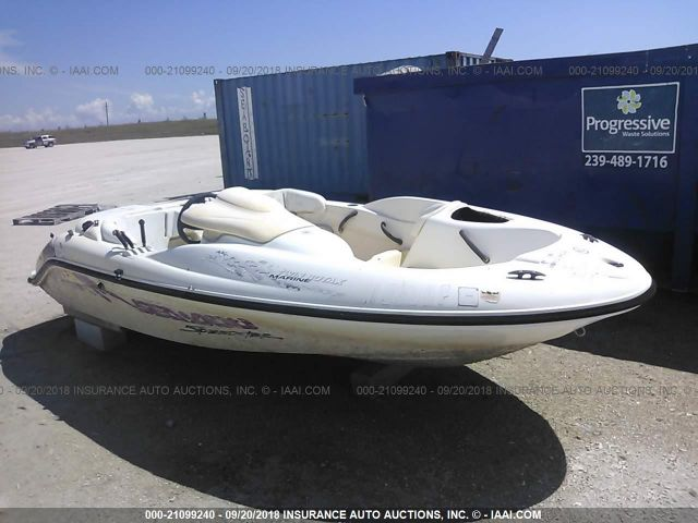 1997 SEADOO OTHER - Small image. Stock# 21099240
