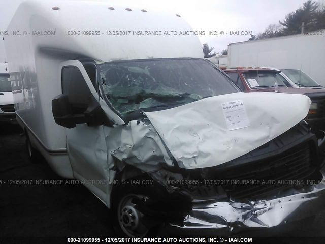 click here to view 2015 GENERAL MOTORS SAVANA 3500 at IBIDSAFELY