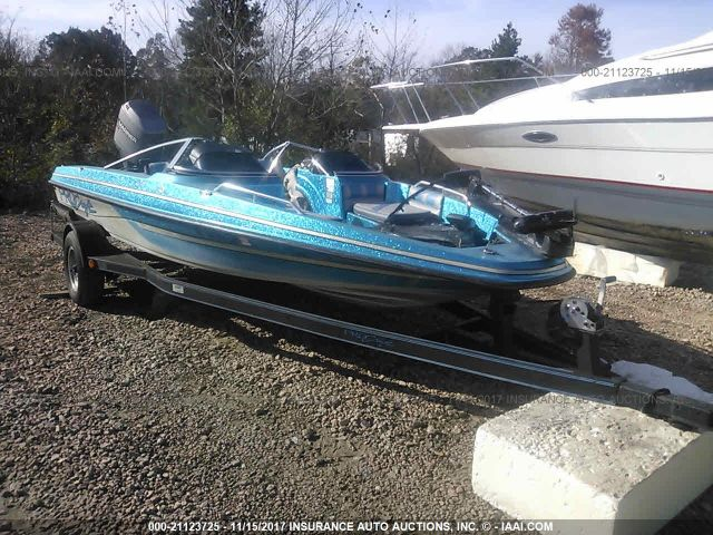 click here to view 1995 PROCRAFT OTHER at IBIDSAFELY
