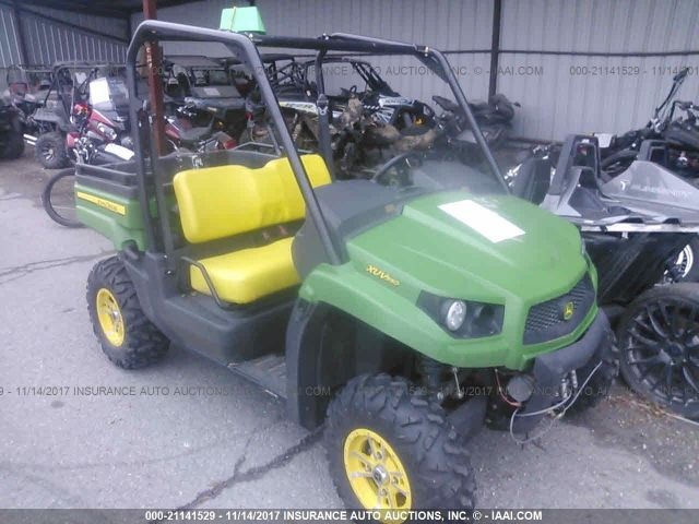 click here to view 2012 JOHN DEERE JOHN DEERE at IBIDSAFELY