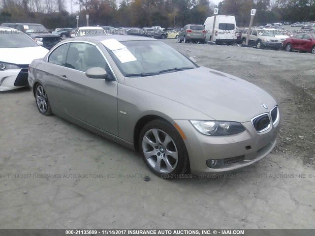 2007 BMW 335 - Small image. Stock# 21135609