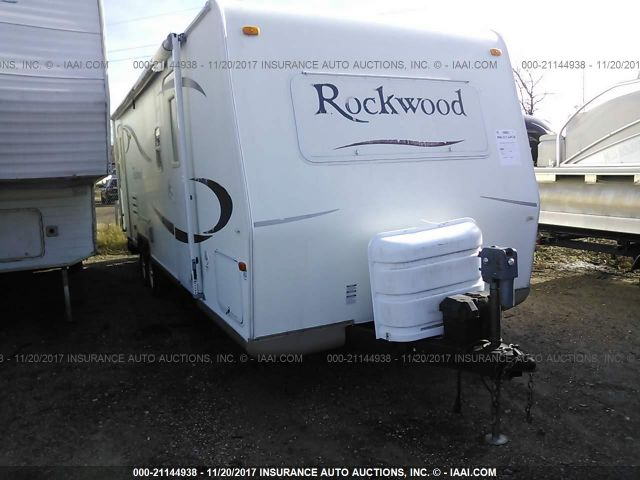 click here to view 2007 ROCKWOOD RLT827FLS at IBIDSAFELY