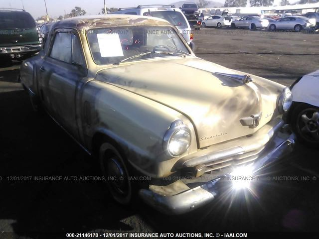 click here to view 1949 STUDEBAKER CHAMPION at IBIDSAFELY