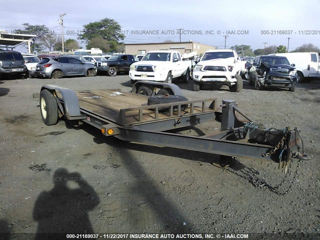 click here to view 1994 ZIEMAN 20FT TILT TRAILER at IBIDSAFELY