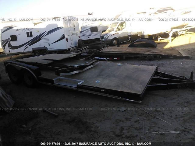 click here to view 2016 DIAMOND STEEL COMPANY UTILITY TRAILER at IBIDSAFELY