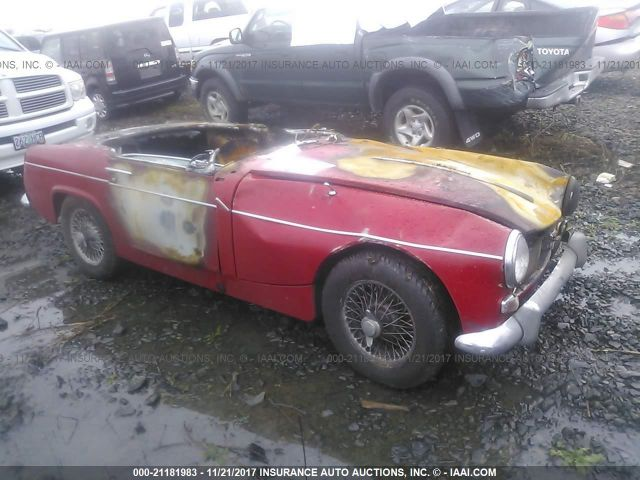 click here to view 1966 MG MIDGET at IBIDSAFELY