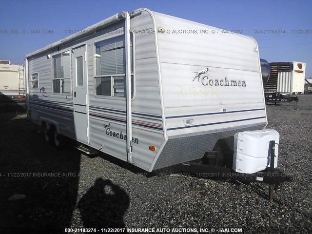 2004 COACHMAN SPIRI249QB - Small image. Stock# 21183274