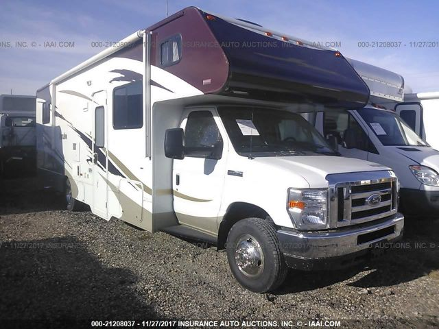 click here to view 2012 ITASCA 31R at IBIDSAFELY