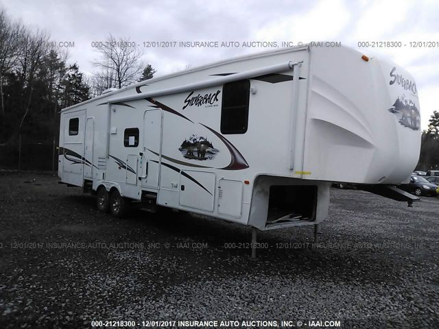 click here to view 2012 CEDARCREEK SLV35QB4 at IBIDSAFELY