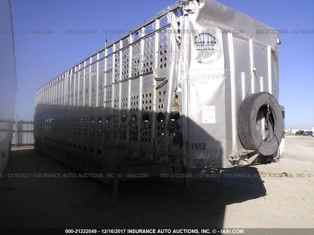 click here to view 2001 MERRITT EQUIPMENT CO LIVESTOCK at IBIDSAFELY