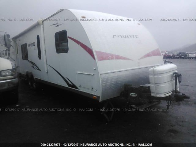 click here to view 2009 K-Z INC LITE at IBIDSAFELY