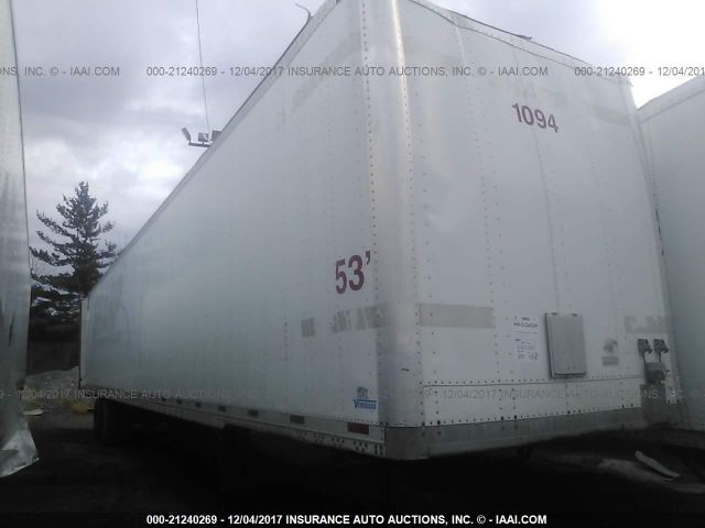 click here to view 2006 VANGUARD NATIONAL TRAILER VAN at IBIDSAFELY