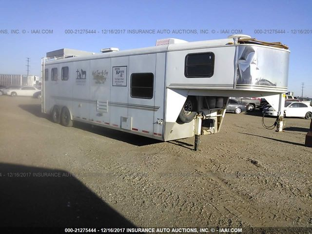 click here to view 2003 BISON 8312SE at IBIDSAFELY