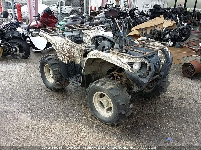 click here to view 2008 YAMAHA YFM700 at IBIDSAFELY