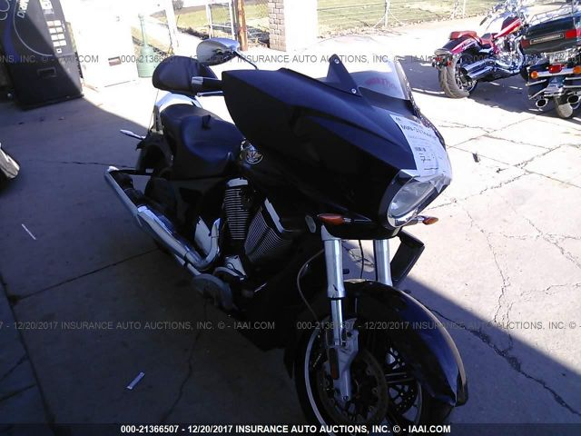 VICTORY MOTORCYCLES CROSS COUNTRY