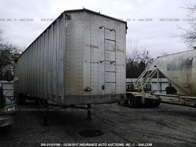 click here to view 2000 INNOVATIVE TRAILERS CHIP TRAILER at IBIDSAFELY