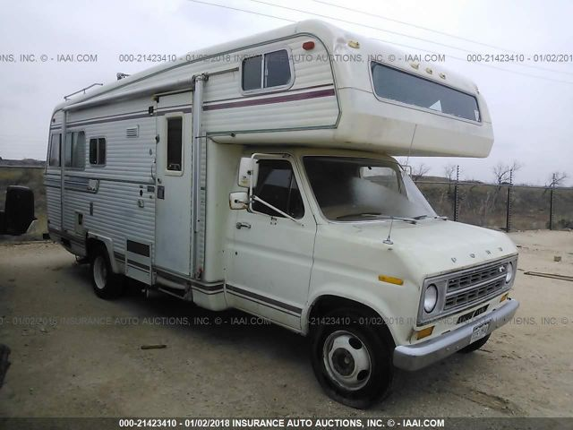 click here to view 1978 HOLIDAY RAMBLER GENERIC at IBIDSAFELY