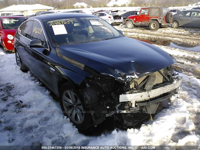 2011 BMW 535 - Small image. Stock# 21467259