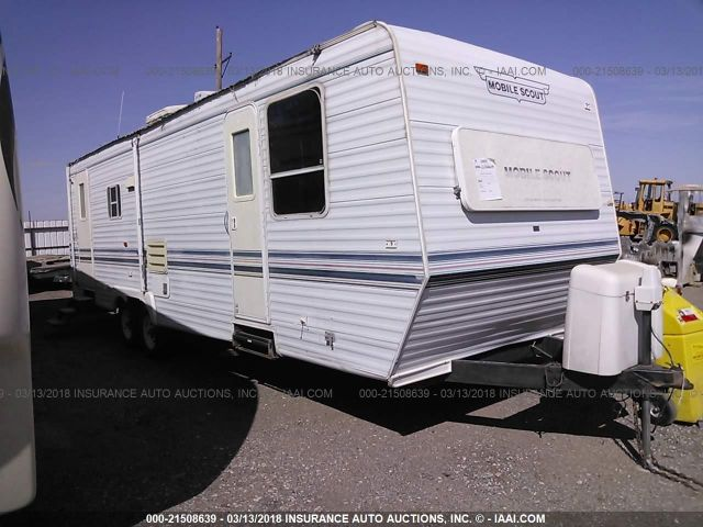 click here to view 1999 SUNNYBROOK MOBILE SCOUT at IBIDSAFELY