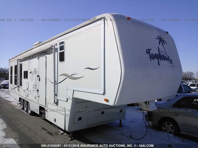 click here to view 2004 ALFA TOYHOUSE-5TH WHEEL TRLR at IBIDSAFELY