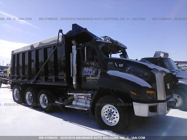 click here to view 2013 CATERPILLAR CT660 at IBIDSAFELY