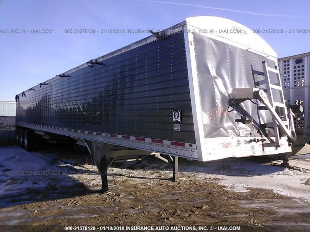 click here to view 2016 WILSON TRAILER CO GRAIN at IBIDSAFELY