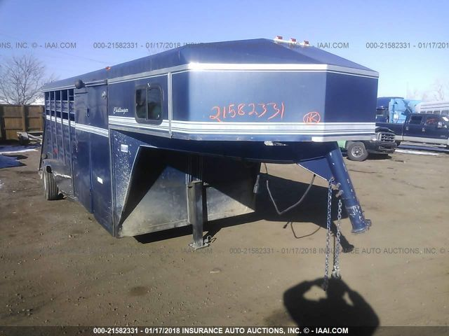 click here to view 1998 TITAN TRAILER MFG  at IBIDSAFELY