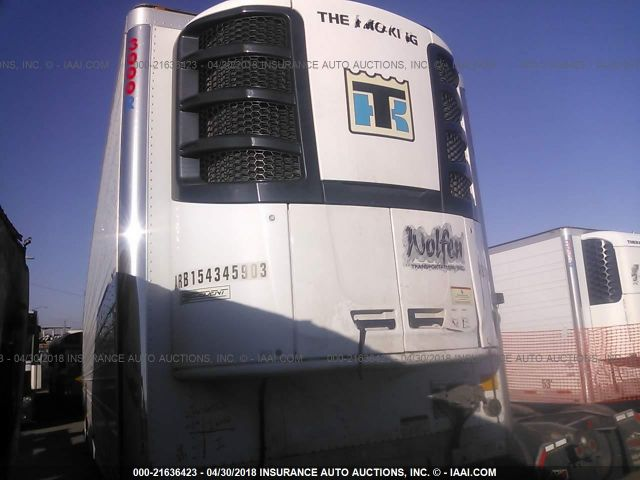 click here to view 2015 UTILITY TRAILER MFG REEFER at IBIDSAFELY