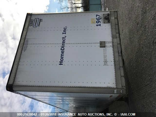 2008 TRAILMOBILE OTHER - Small image. Stock# 21638042