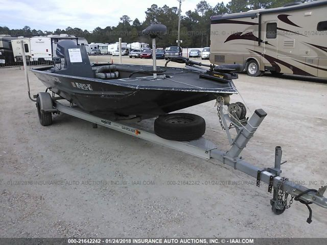 click here to view 2006 CAJUN BOAT at IBIDSAFELY