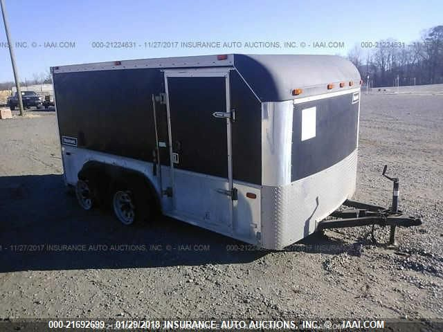 2000 HAUL MARK IND UTILITY - Small image. Stock# 21692699