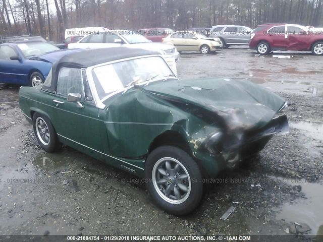 click here to view 1976 MG MIDGET at IBIDSAFELY
