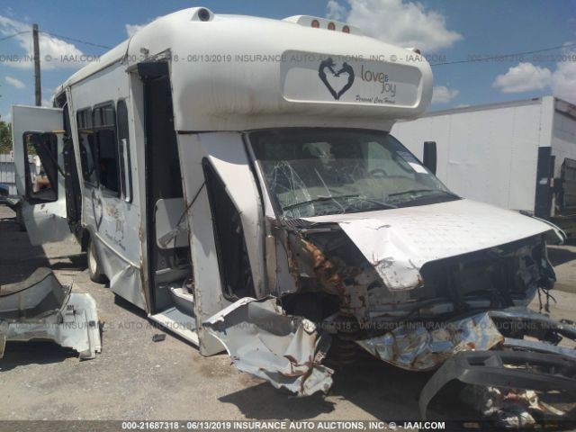 Salvage, Repairable and Clean Title Bus for Sale - SCA™