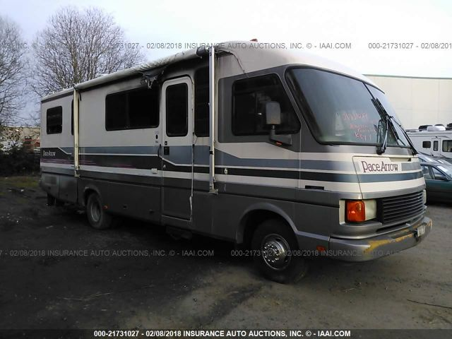 FORD F530
