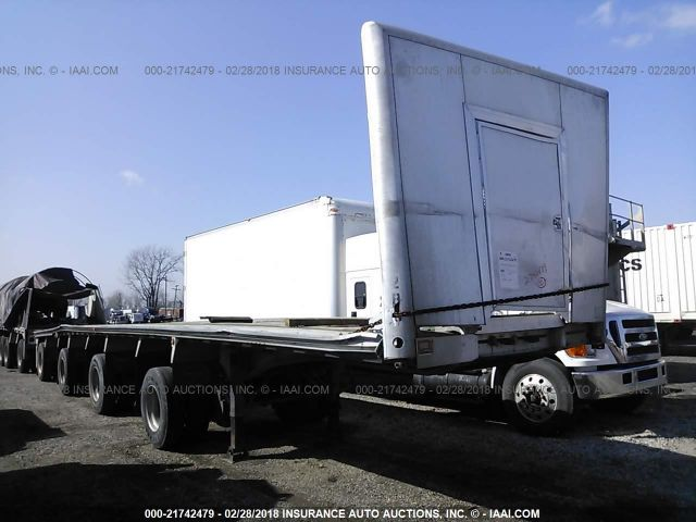 click here to view 2012 MAC TRAILER MFG FLATBED at IBIDSAFELY