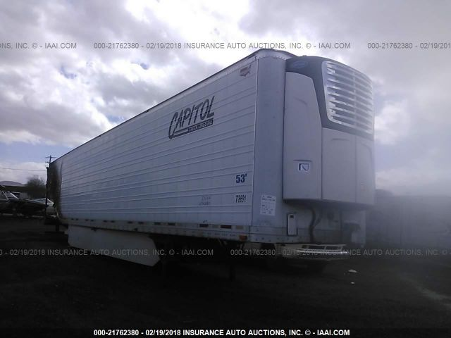 click here to view 2006 WABASH NATIONAL CORP REEFER at IBIDSAFELY