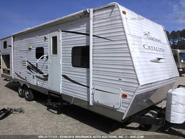 click here to view 2011 COACHMAN CATALINA 30BHS at IBIDSAFELY