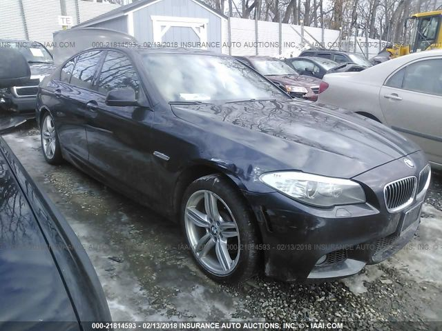 2011 BMW 535 - Small image. Stock# 21814593