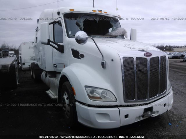 click here to view 2014 PETERBILT 579 at IBIDSAFELY