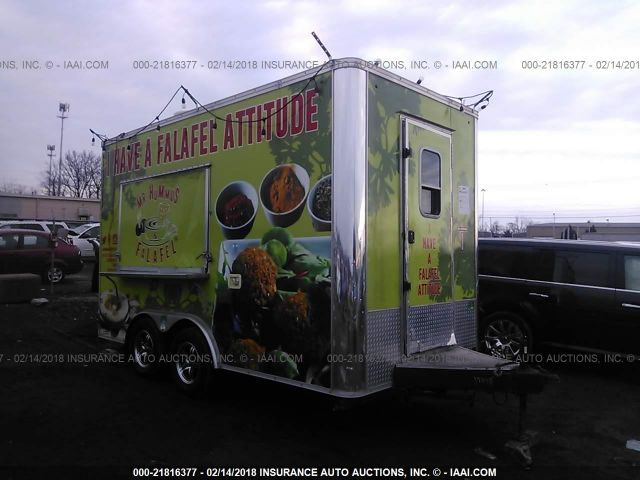 click here to view 2014 UNITED EXPRESS FOOD TRAILER at IBIDSAFELY