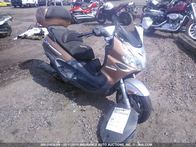 click here to view 2007 PIAGGIO X9 EVOLUTION at IBIDSAFELY